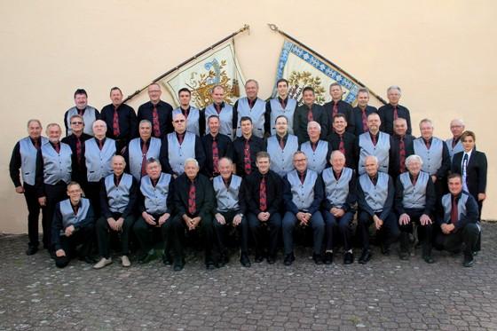 Die Chorgemeinschaft Höringen/Gundersweiler