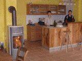Gemütlichkeit in Gebhardt's Bauerncafe